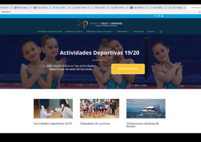 Instituto Ceutí de Deportes
