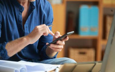 Si tu web no está adaptada a móviles, esto es lo que te estás perdiendo