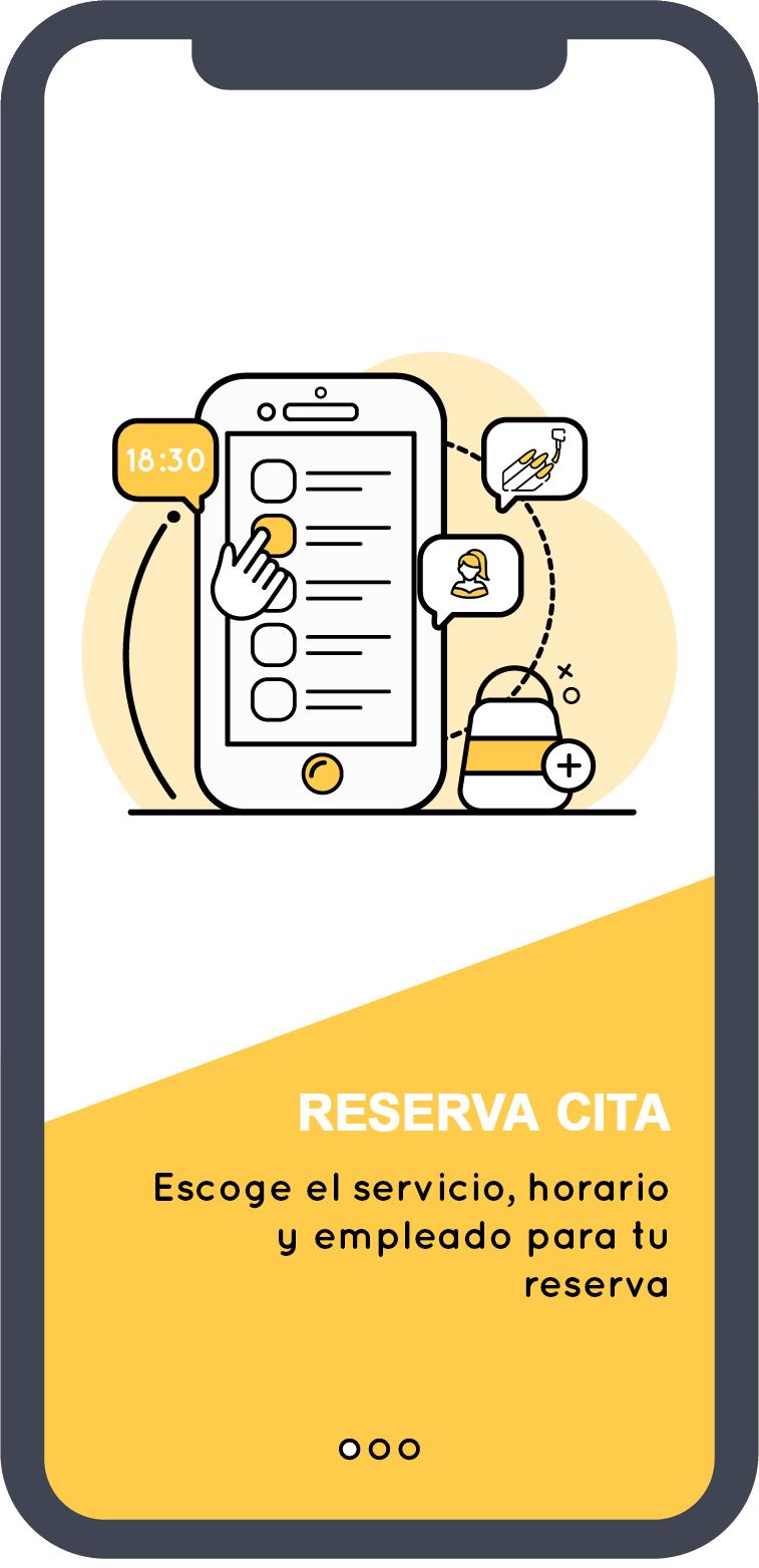 reserva cita