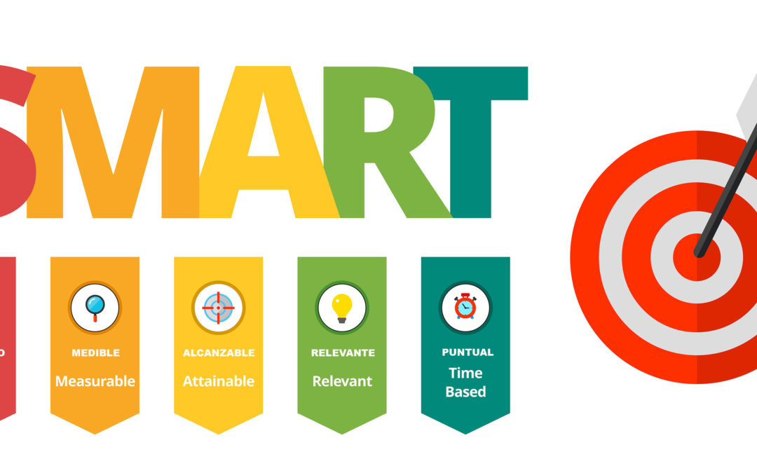 """¿Qué es el método """"SMART"""" y cómo puede ayudar a fortalecer tu presencia online?"""
