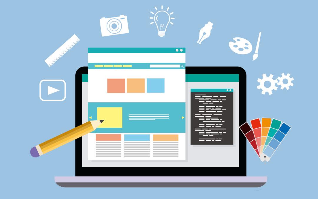 ¿Por qué deberías crear una página web para tu empresa?
